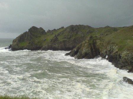Gannon Head