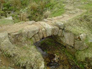 Bridge near Zennor