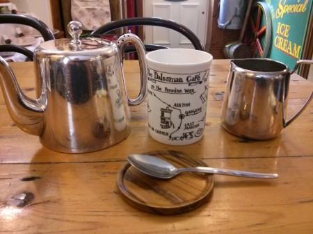 Dalesman Cafe, Gargrave