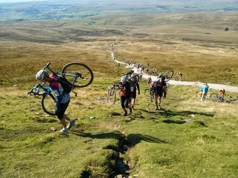 3 Peak Cyclocross Challenge