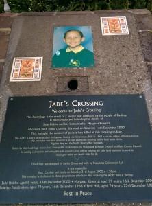 Jade s Crossing